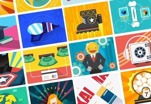 Tap Tycoon Ekran Görüntüleri - 1