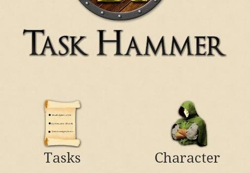 Task Hammer Ekran Görüntüleri - 4