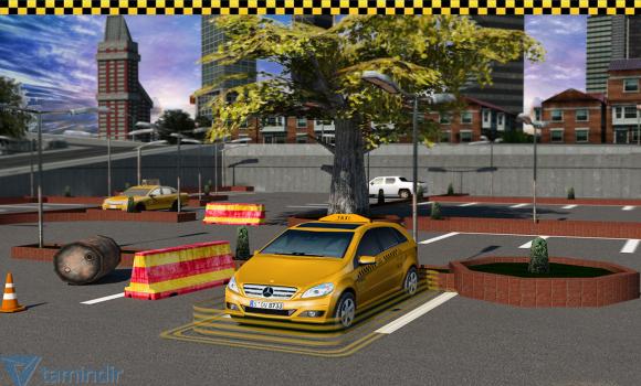 Taxi Driver 3D Ekran Görüntüleri - 1