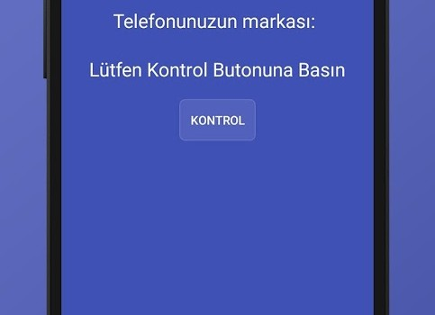 Telefonum'a Marshmallow Gelecek mi? Ekran Görüntüleri - 4