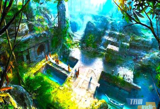Temple Jungle Run Ekran Görüntüleri - 2