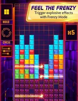 Tetris Blitz Ekran Görüntüleri - 11