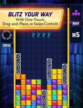 Tetris Blitz Ekran Görüntüleri - 10