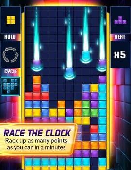 Tetris Blitz Ekran Görüntüleri - 8