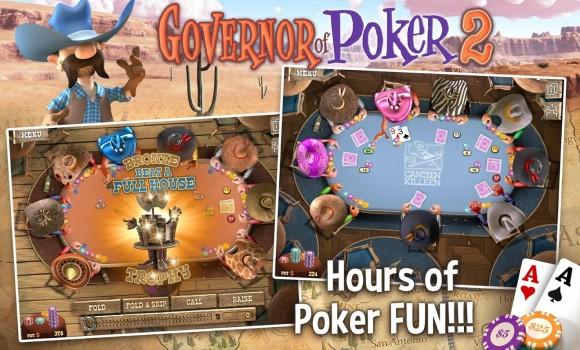 Texas Holdem Poker Offline Ekran Görüntüleri - 5