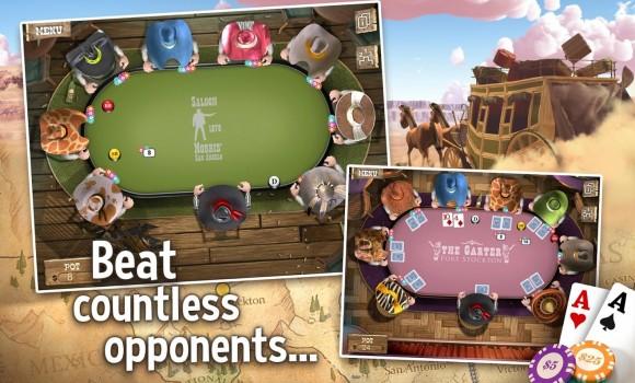 Texas Holdem Poker Offline Ekran Görüntüleri - 3