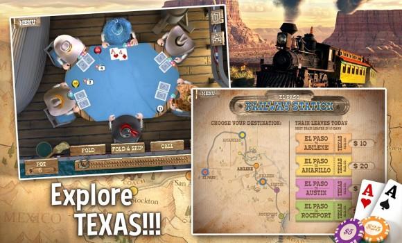 Texas Holdem Poker Offline Ekran Görüntüleri - 2