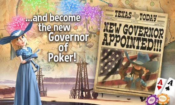 Texas Holdem Poker Offline Ekran Görüntüleri - 1