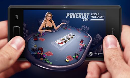 Texas Poker Ekran Görüntüleri - 3