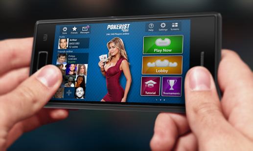 Texas Poker Ekran Görüntüleri - 2