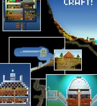 The Blockheads Ekran Görüntüleri - 1