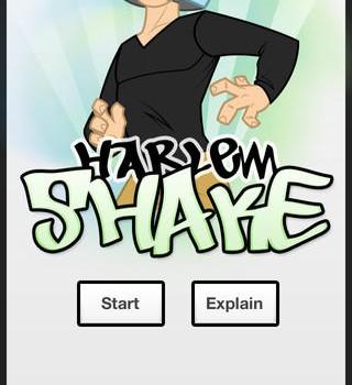 The Harlem Shake Ekran Görüntüleri - 5