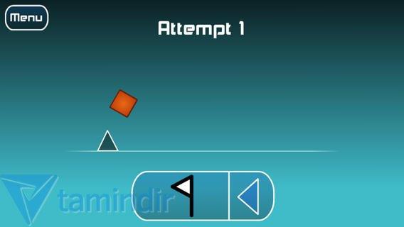 The Impossible Game Ekran Görüntüleri - 5