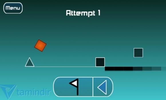 The Impossible Game Ekran Görüntüleri - 2