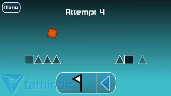 The Impossible Game Ekran Görüntüleri - 4