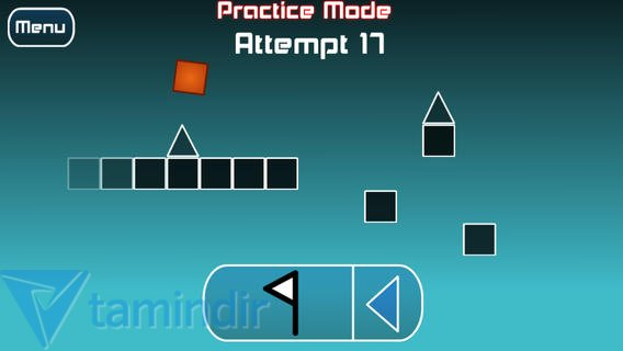 The Impossible Game Ekran Görüntüleri - 3