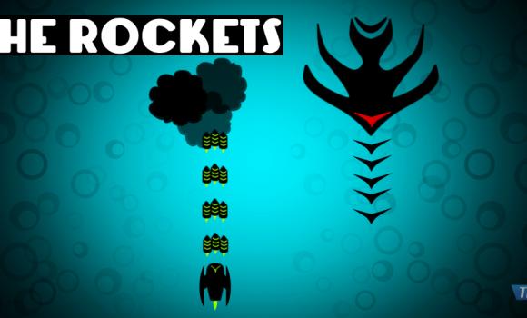 The Rockets Ekran Görüntüleri - 3