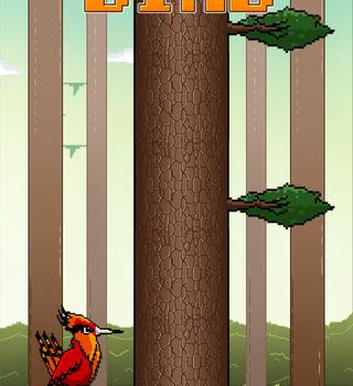 The Timberbird Ekran Görüntüleri - 5