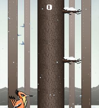 The Timberbird Ekran Görüntüleri - 4