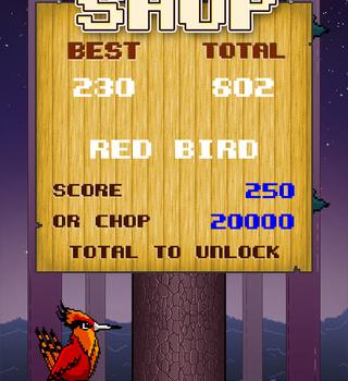 The Timberbird Ekran Görüntüleri - 3