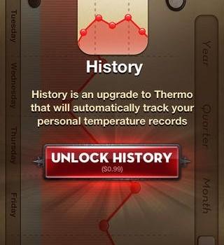 Thermo Ekran Görüntüleri - 1