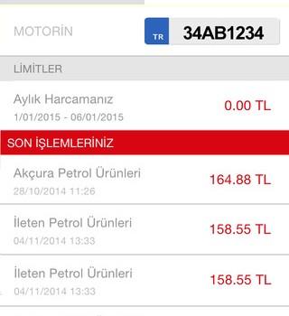 Ticket Türkiye Ekran Görüntüleri - 2