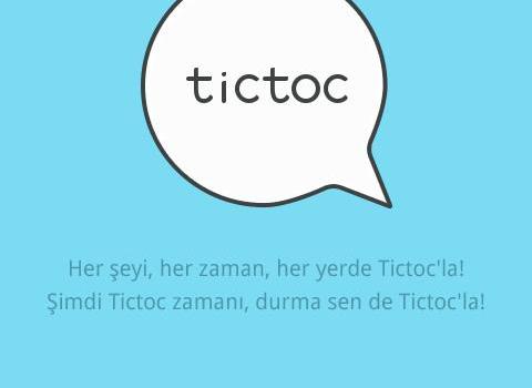 Tictoc Ekran Görüntüleri - 1