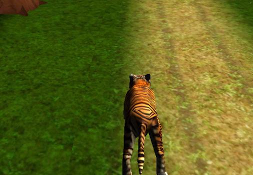 Tiger Run Ekran Görüntüleri - 1