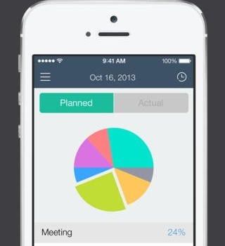 TIME Planner Ekran Görüntüleri - 2