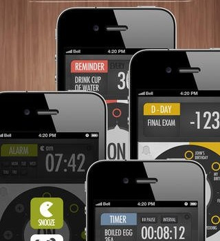 Timegg Pro Ekran Görüntüleri - 1