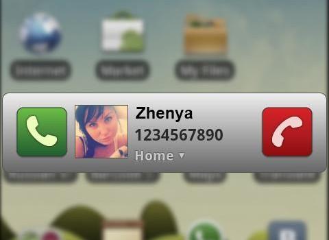 Tiny Call Confirm Ekran Görüntüleri - 5