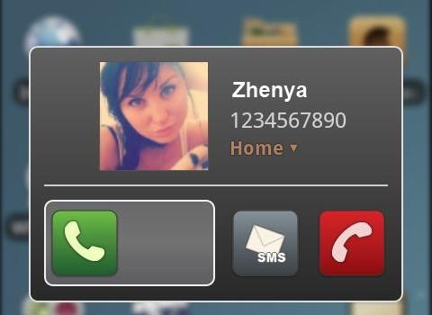 Tiny Call Confirm Ekran Görüntüleri - 4