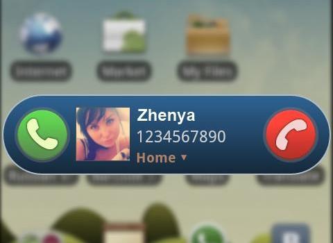 Tiny Call Confirm Ekran Görüntüleri - 3
