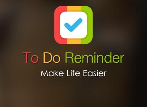 To Do Reminder Ekran Görüntüleri - 5