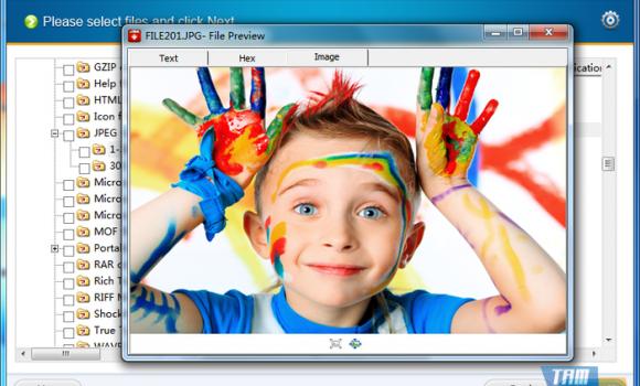 TogetherShare Data Recovery Free Ekran Görüntüleri - 2