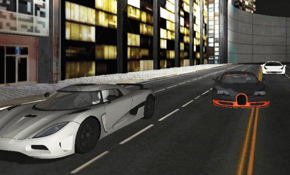 Tokyo Street Racing Ekran Görüntüleri - 1