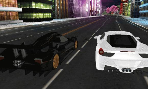 Tokyo Street Racing Ekran Görüntüleri - 3