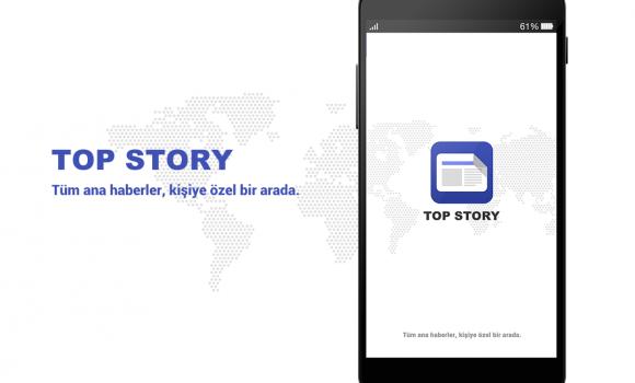 Top Story Ekran Görüntüleri - 5