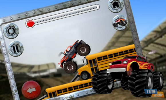 Top Truck Free Ekran Görüntüleri - 5