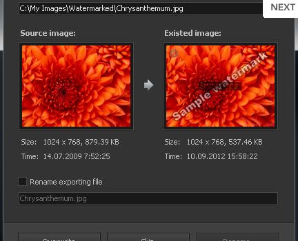 Total Watermark Ekran Görüntüleri - 1