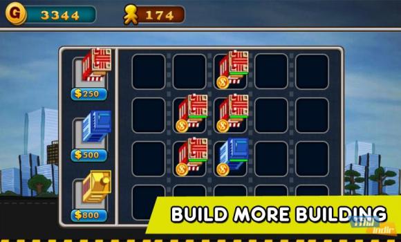 Tower Blocks Ekran Görüntüleri - 2