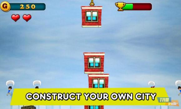 Tower Blocks Ekran Görüntüleri - 3