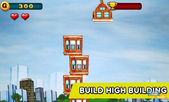 Tower Blocks Ekran Görüntüleri - 4