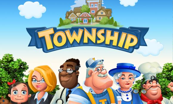 Township Ekran Görüntüleri - 3