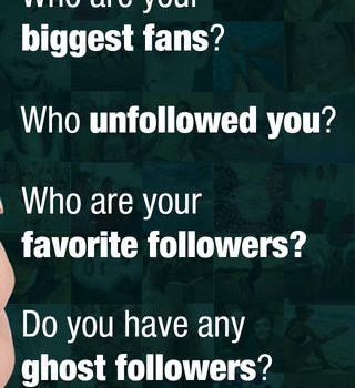 TrackGram: Instagram Followers Ekran Görüntüleri - 4