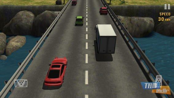 Traffic Racer Ekran Görüntüleri - 5