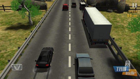 Traffic Racer Ekran Görüntüleri - 4