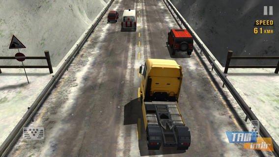 Traffic Racer Ekran Görüntüleri - 3