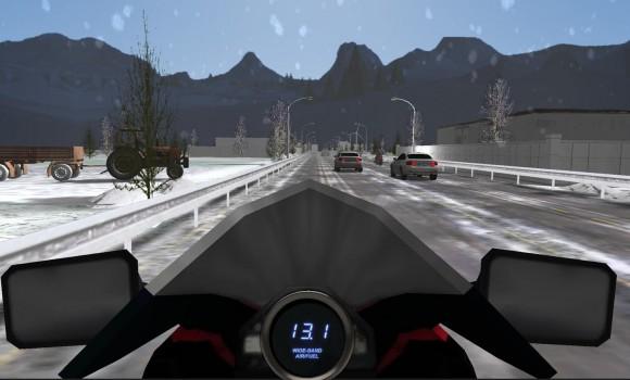 Traffic Rider : Multiplayer Ekran Görüntüleri - 3