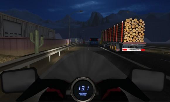 Traffic Rider : Multiplayer Ekran Görüntüleri - 2